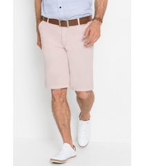 chino bermuda regular fit