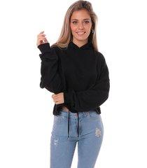 buzo negro vov jeans  ancha