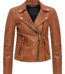 'dalby' biker jacket