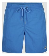 o'neill zwembroek men vert swim shorts victoria blue