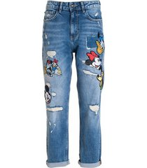 jeans loose fit - fd21wv5003d40402