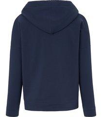 sweatshirt van mybc blauw
