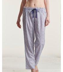 tommy hilfiger paperbag waist pajama pants