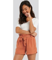 sparkz dora shorts - orange