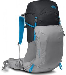 mochila banchee 35 gris the north face