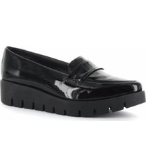 zapatos casuales  para mujer marca perugia color negro perugia - negro