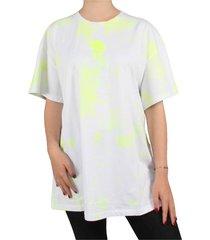 t-shirt reinders tie dye