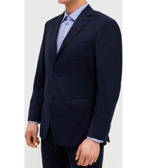 chaqueta suit separate azul marino trial
