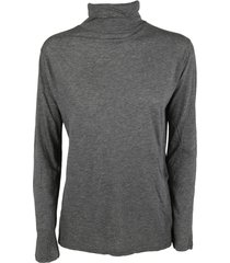 zucca high collar sweater