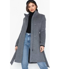 selected femme slfmea wool coat b noos kappor