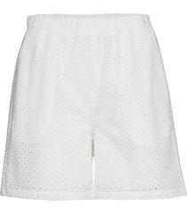 christin shorts shorts flowy shorts/casual shorts vit modström