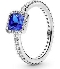 anel beleza eterna azul