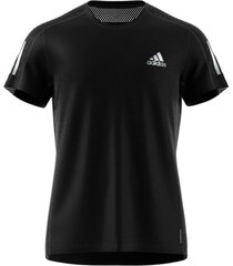 camiseta para hombre adidas own the run tee