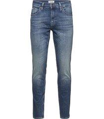 5 pocket jeans superflex jeans blauw lindbergh