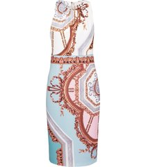 ted baker - orlla - wh8w/gde2 versailles dress