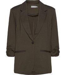 zablazer 1 blazer blazer colbert groen fransa