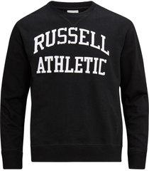 sweatshirt ru iconic tckl twill cr swtsh