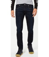 g-star raw men's d-staq 5-pocket slim-fit jeans, created for macy's