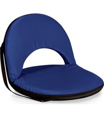 oniva by picnic time oniva portable reclining seat