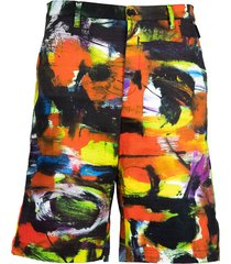 zpa0328 sweat shorts