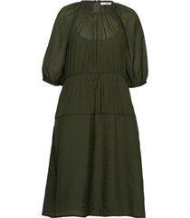 buster dress jurk knielengte groen lovechild 1979