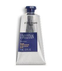 l'occitane bálsamo pós barba suavizante l'occitan