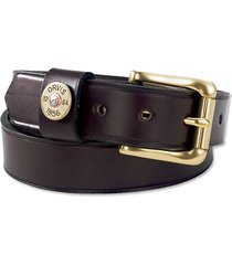 ultimate shotshell belt- an orvis exclusive / ultimate shotshell belt, 38