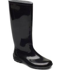 elegant rainboots regnstövlar skor svart paliutis