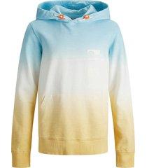 jack & jones sweatshirt 12189318 joraloha