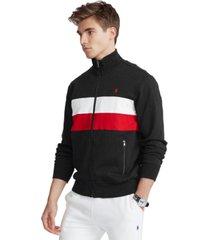 polo ralph lauren men's soft cotton jacket