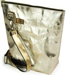 torebka z papieru [platynowy połysk] bag
