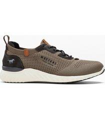 sneaker mustang (marrone) - mustang