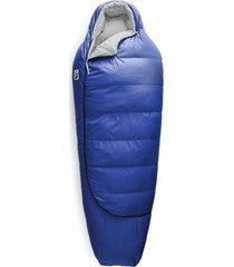 saco de dormir eco trail down-7c azul the north face