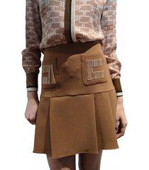 korte rok tasken en fijne kanalen