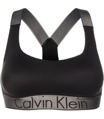 calvin klein customized stretch bralette * gratis verzending *
