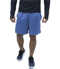 pantaloneta azul under armour mk1 short 7in worark az