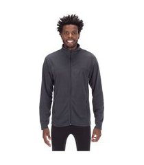 jaqueta de frio fleece nord outdoor basic new - unissex