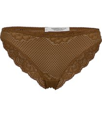 liza briefs trosa brief tanga brun underprotection