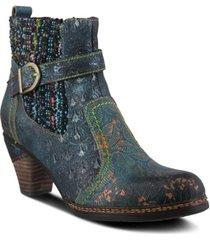l'artiste women's nancies booties women's shoes