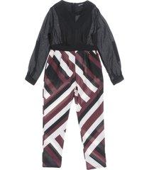 relish overalls