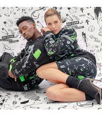 buzo cerrado unisex hoodie pilatos concept & do-over