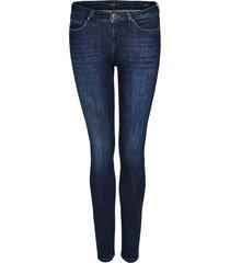 opus skinny jeans elma intense blue