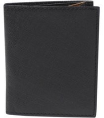 men's worthington rfid ultra slim two-fold wallet