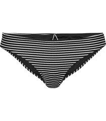 hipster bikinitrosa svart seafolly