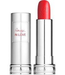 batom cremoso lancôme rouge in love 170t 3,4ml