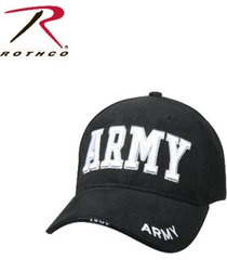 usar us army military black white veteran baseball low profile hat cap
