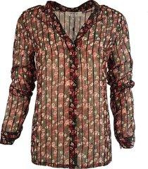 birdie blouse