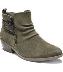 earth women's origins callista bootie women's shoes
