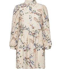 sofia dresses everyday dresses creme munthe