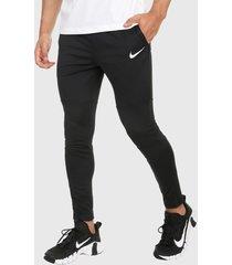 pantalón negro nike dry park20 kp